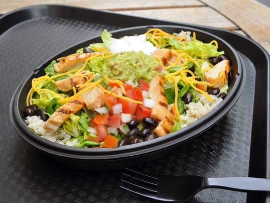 Tulare Fast Food