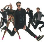Fitz and the Tantrums will play the Fillmore Detroit on Tuesday, Nov. 18.