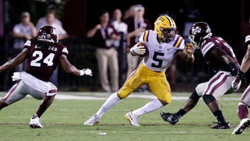 Beyond The Shock of Starkville, LSU plans to be slower, more focused versus Syracuse