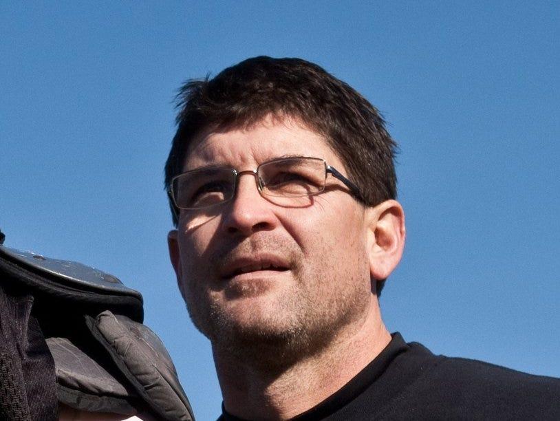 Lowell coach Noel Dean