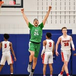 Woody's tip-in at buzzer gives Novi dramatic win over Canton