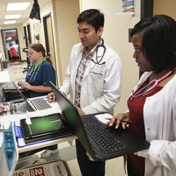 4 things to know about electronic health records
