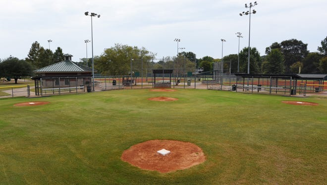 The city of Ridgeland is planning to create a wheelchair-accessible baseball field at Hite Wolcott Park.