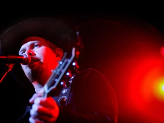 Toby Keith will perform at the York Fair this year.