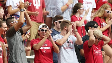 Kevin Wilson to IU football fans: Stay for four quarters