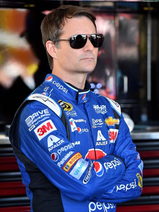 11-13-2015 jeff gordon chase joke