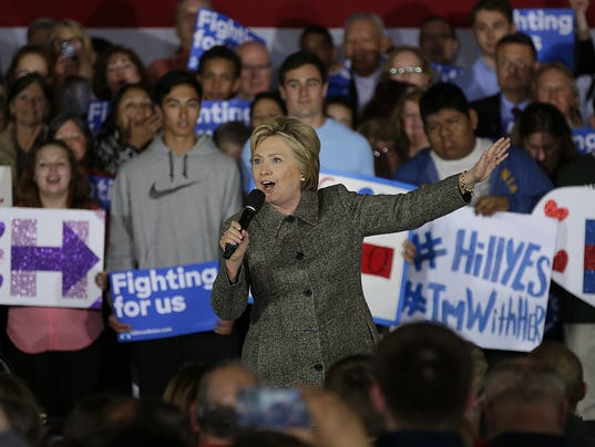 GPG ES Hillary Clinton 3.29.16