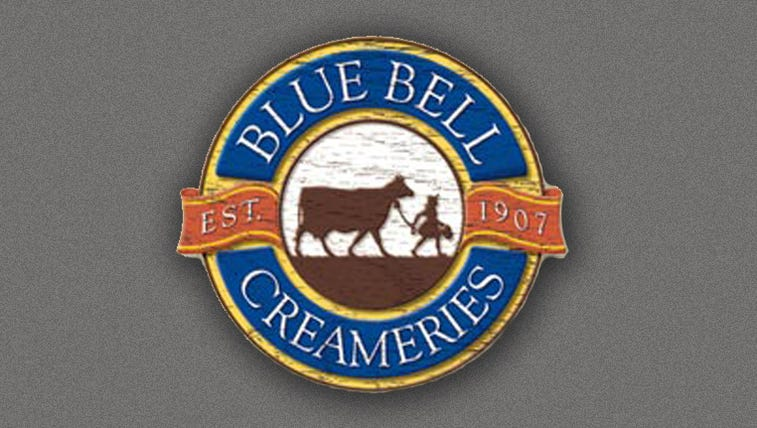 Blue Bell logo