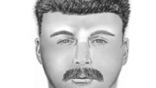 Police are searching for a suspect in a May 21 homicide.