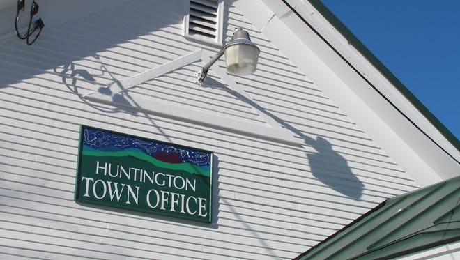 Huntington Town Office