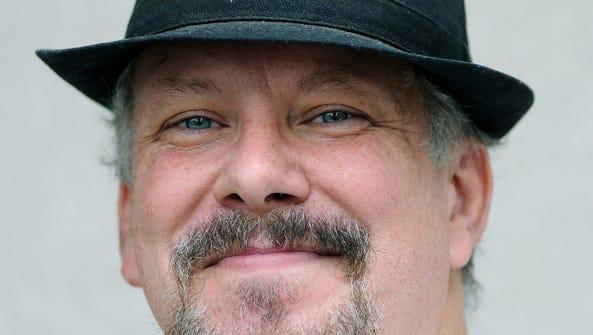 Randy Lunch, Sun-News editorial columnist