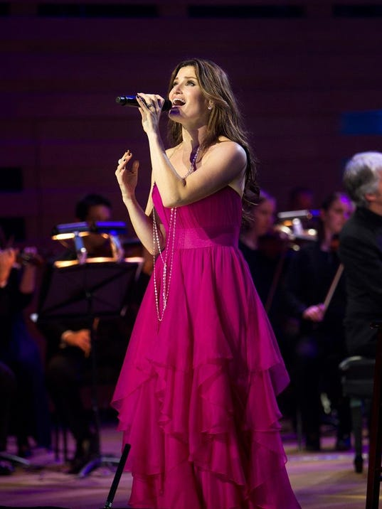 three questions with idina menzel who is here on aug 18
