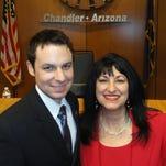 Mother-son team running for Arizona Legislature — and the son is House Speaker J.D. Mesnard