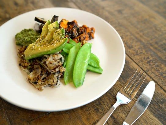 True Food Kitchen Tucson Az