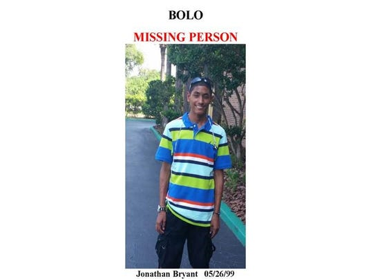 Missing teen with Asperger's
