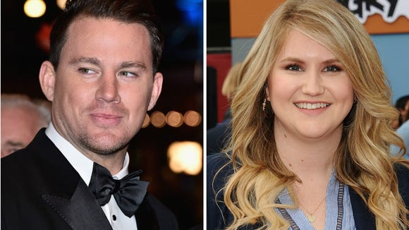 Channing Tatum and Jillian Bell will star in the gender-flipped