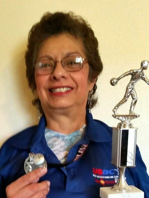 "Margie Madrid flirted with perfection en route to the overall individual high point during the ""That's How We Roll"" no tap tournament at the Starmax Bowling Center last weekend."
