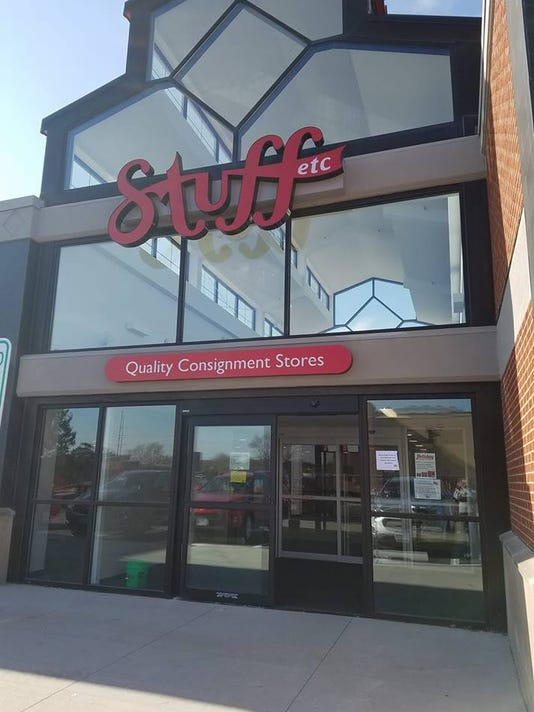 Former Dahl S Grocery Store In Clive Becomes A Consignment Shop