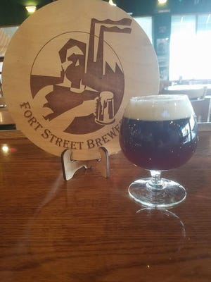 Fort Street Brewery in Lincoln Park will close at the end of July.