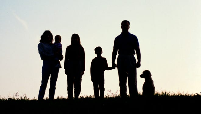 A recent survey found 20% of Americans ages 37 to 48 have no life insurance coverage at all.