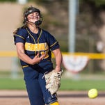 Lansing area lands 16 on all-state softball squads