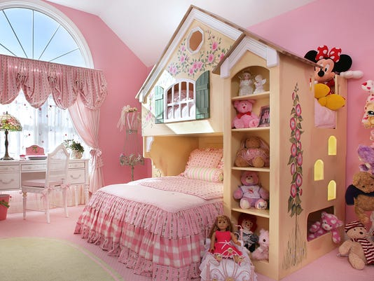 Children S Bedrooms You Have To See To Believe