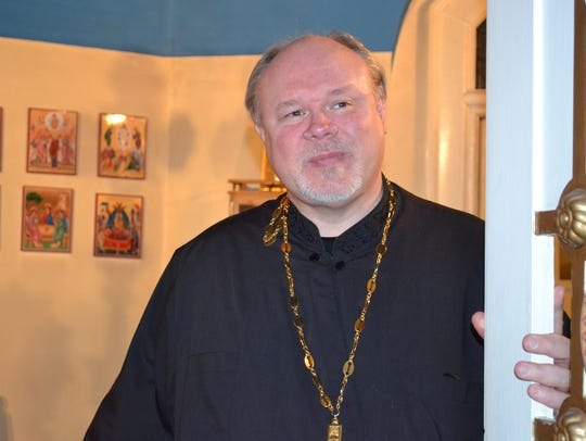 Bartek believes the church must become involved in