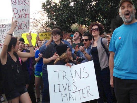 Bill Protest