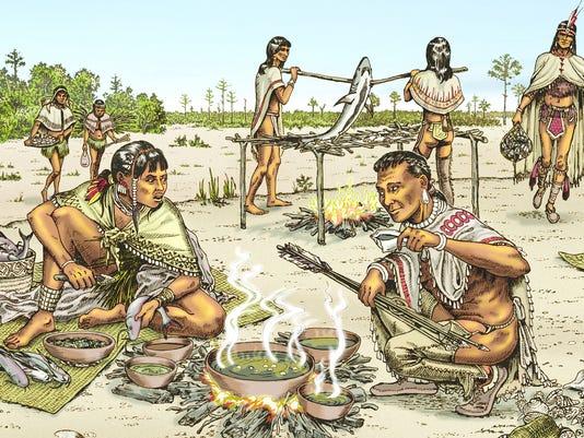 Calusa Indians FILE.jpg