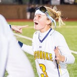 Pusey's Pocomoke pounces past Patuxent for 1A field hockey title