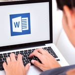 Hurston Library's May tech classes cover resumes, Microsoft Word basics