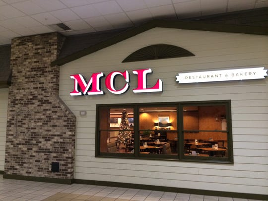MCL Cafeteria at Muncie Mall