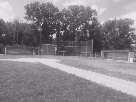 Bob Brewster Sr. Memorial Field