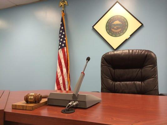 councilcommissionerschair