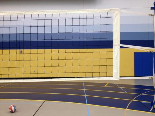 VOLLEYBALL-Net