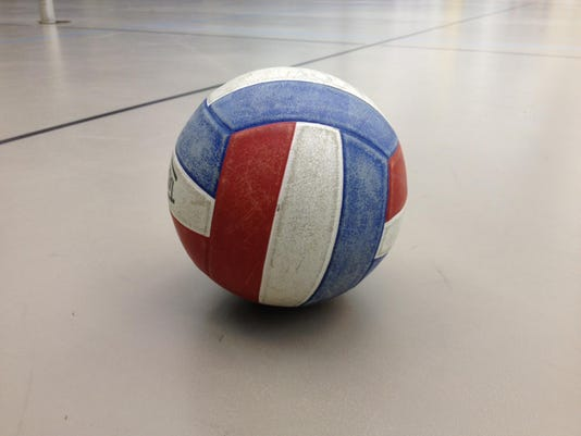VOLLEYBALL-ColorBall