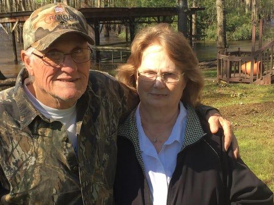 Garland and Karen Kaylor jpg