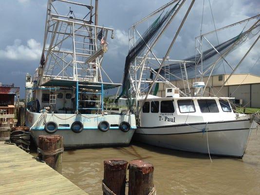 shrimpboat 1