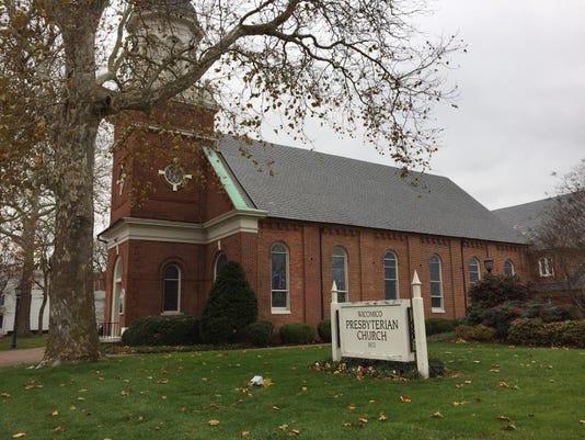 wicomico presbyterian church