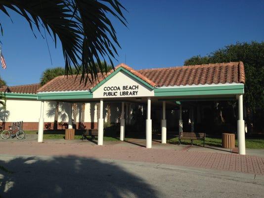 Cocoa Beach library.JPG