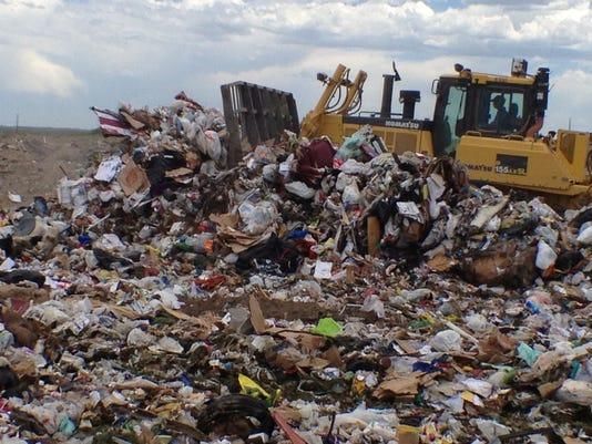 Larimer County Landfill