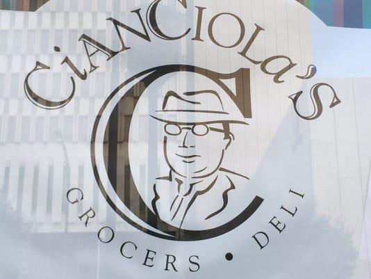 Cianciola's Grocers 7 Deli.JPG