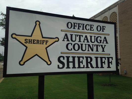 Sheriff art