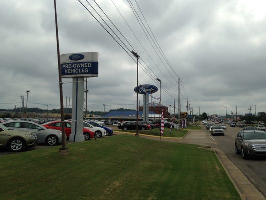 Autauga Prattville Pass Incentives For Long Lewis Ford
