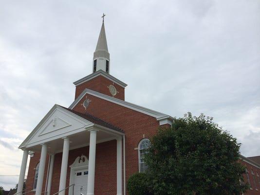 Yorktown United Methodist Church keith.JPG