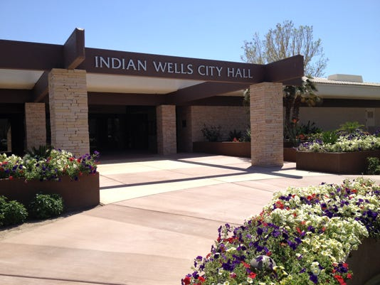 Indian Wells City Hall