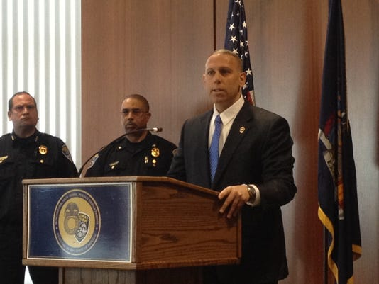 Fugitive task force helps nab 2 wanted for murder