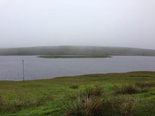 _Shetland_island