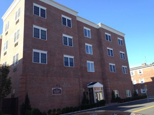 New Rochelle's Hammel Building offers market rate rentals. The site, close to the city's Metro-North train station, was vacant for nearly two decades.