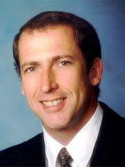 Former State Rep. Randy Ball